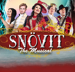 Snövit - The Musical